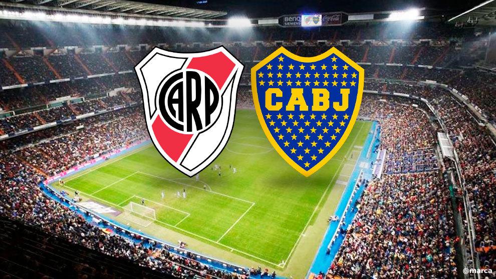 River Plate se niega a jugar la 'Superfinal' con Boca en estadio del Real Madrid