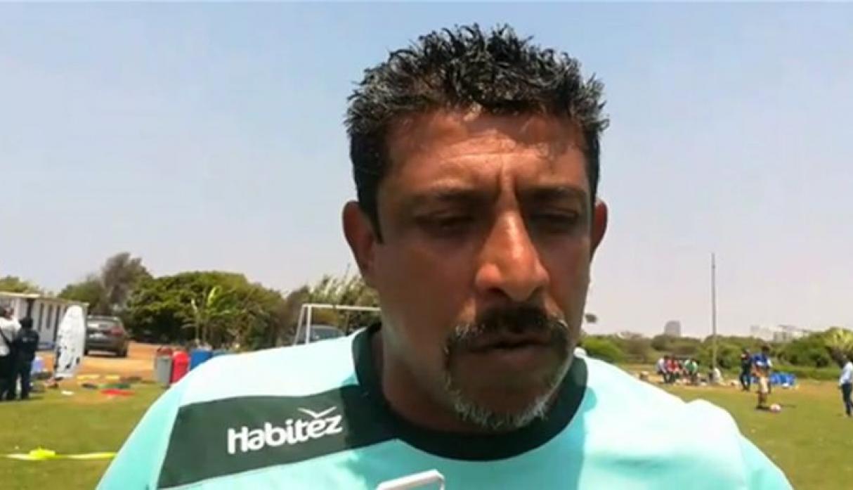 ¡Suspendido! José Soto no estará en la final del torneo de ascenso por agredir a policía