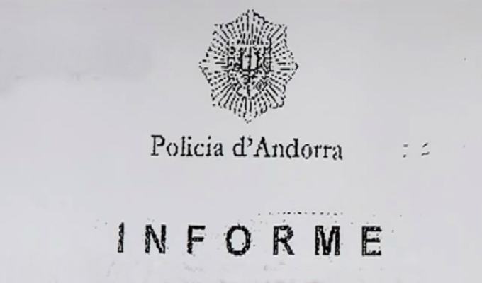 Conexión Uruguaya: documentos corroboran presuntos sobornos durante gobierno aprista