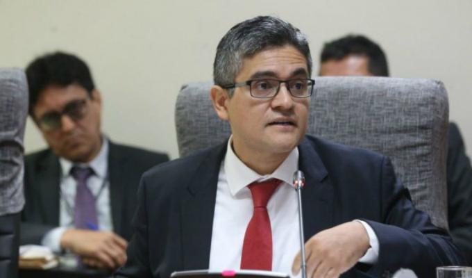 Director de Altavoz explicó más detalles sobre el presunto plagio hallado en tesis de fiscal Pérez
