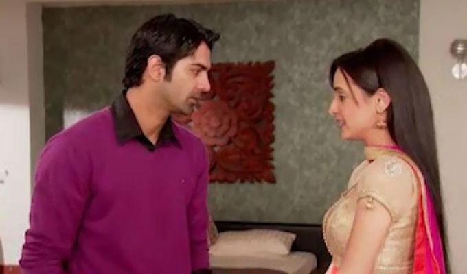 Lo que se viene en Duele Amar: ¡El cumpleaños de Arnav es todo un reto! [VIDEO]