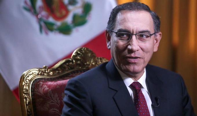 Mensaje a la Nación: Presidente Vizcarra se pronuncia sobre resultados del referéndum