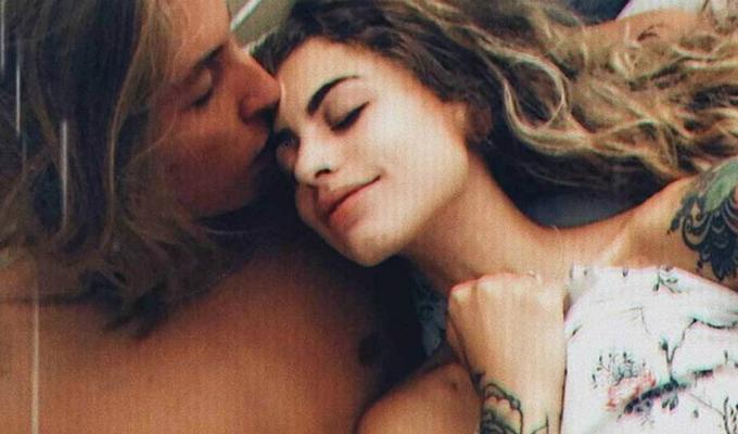 """La extraña muerte de los """"Romeo y Julieta"""" del surf"""