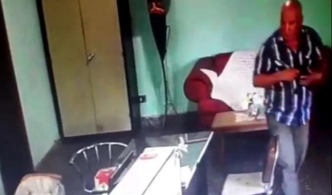 Paraguay: hombre mató a su secretaria porque ella descubrió que él robaba dinero a la empresa