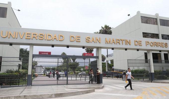 Indecopi multó a la USMP por restringir derechos de sus alumnos