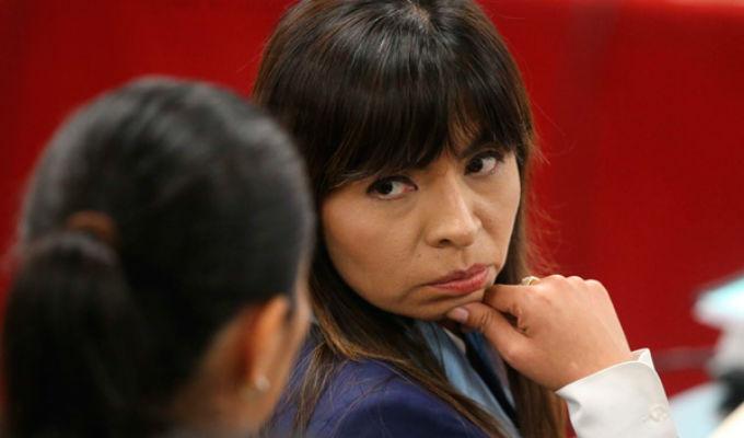 """Abogada de Keiko denuncia """"abuso constante"""" hacia su patrocinada"""