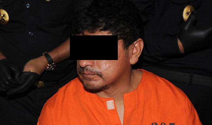 Indonesia: peruano sería condenado a la pena de muerte por llevar cocaína