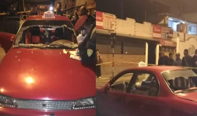 Presunta banda de 'raqueteros' capturados tras balacera operaba en varios distritos de Lima