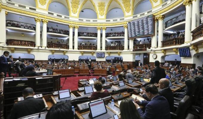 Subcomisión de Acusaciones Constitucionales: así fue el debate en el Congreso