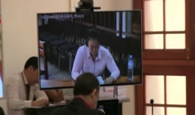 Keiko Fujimori: se realizó audiencia que evaluó su prisión preventiva