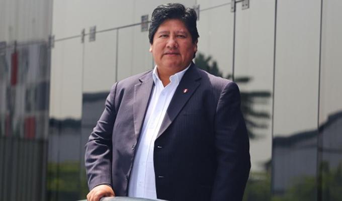 Caso 'Los Cuellos Blancos del Puerto': evalúan pedido de prisión preventiva para Edwin Oviedo
