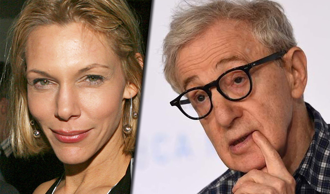 Modelo revela que tuvo un romance con Woody Allen siendo menor de edad