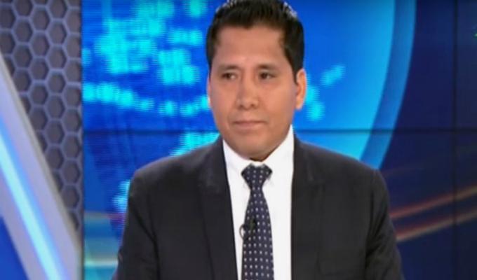 Guido Iñigo pide al PJ concederle medida cautelar para ser nombrado alcalde de VMT
