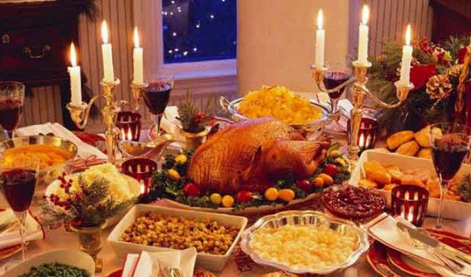 ¿Celebrar Navidad sin subir de peso? 5 tips para hacerlo posible [FOTOS]