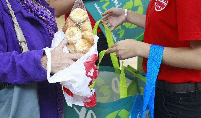Desde agosto se deberá pagar por uso de bolsas plásticas