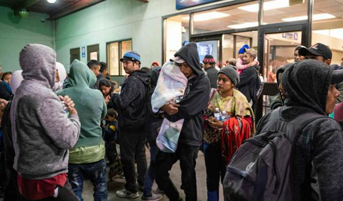 Segundo niño migrante muere tras ser detenido en la frontera de EEUU