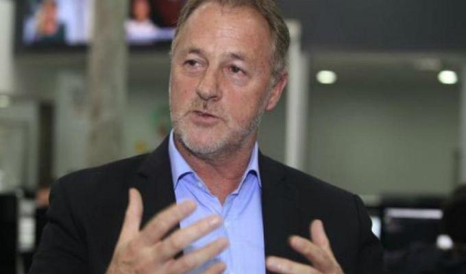 Jorge Muñoz anuncia construcción de teleférico que unirá Independencia con SJL