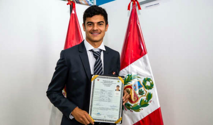 Alianza Lima: Carlos Beltrán se convirtió en el nuevo refuerzo blanquiazul