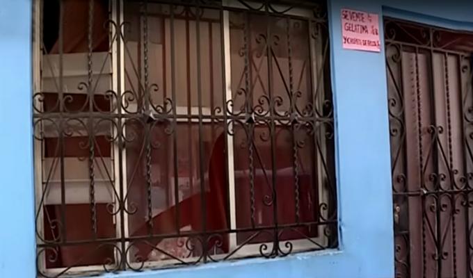 SMP: sicarios disparan a madre e hijo en el interior de su vivienda