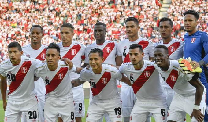 Selección Peruana regresó a un Mundial tras 36 años de ausencia en el 2018