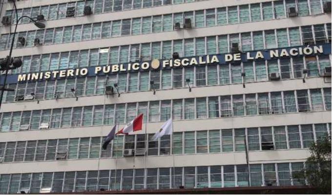 Fiscalía crea equipo especial para investigar caso Los Cuellos Blancos del Puerto