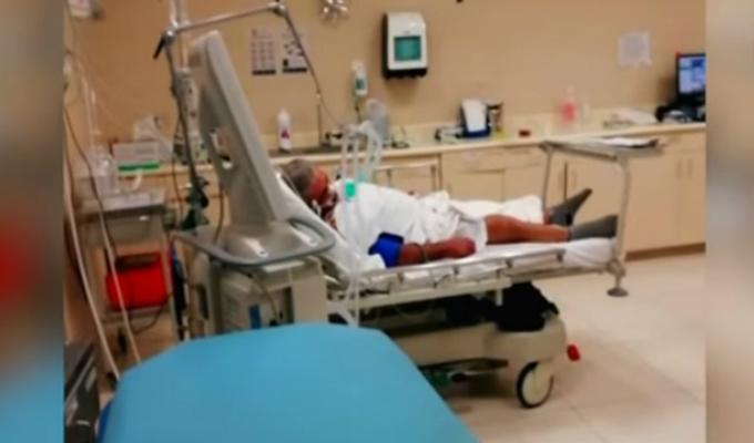 VES: paciente hospitalizado figura como fallecido en la Reniec