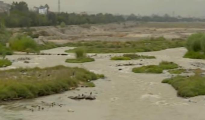 Escasez de lluvias en la sierra afectaría el suministro de agua en Lima
