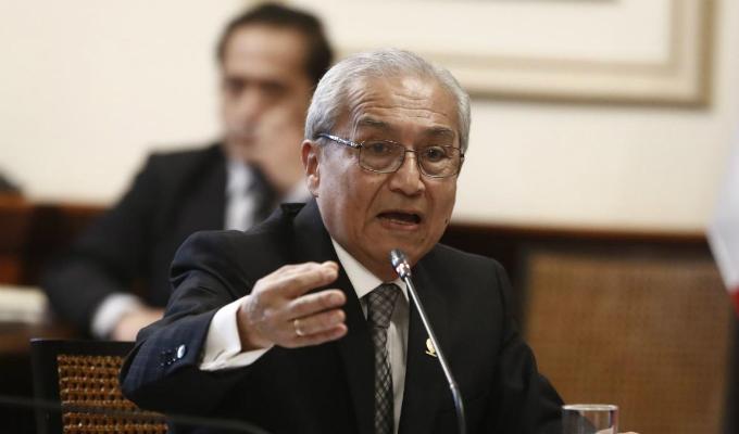 Subcomisión suspendió sesión del caso Chávarry por falta de quórum