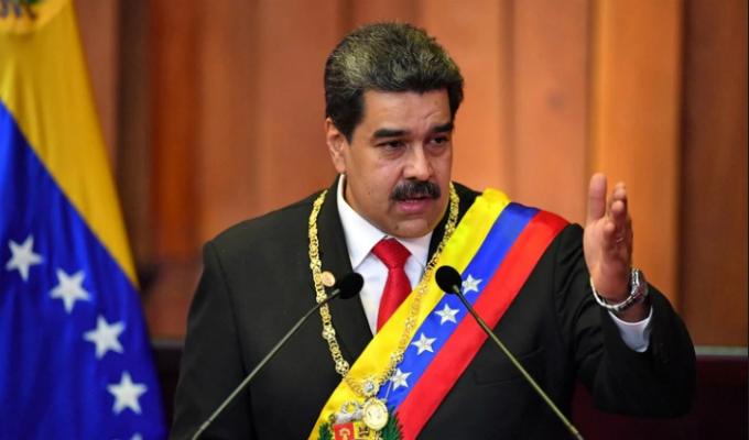 Nicolás Maduro denunció ante la ONU supuesto golpe de Estado