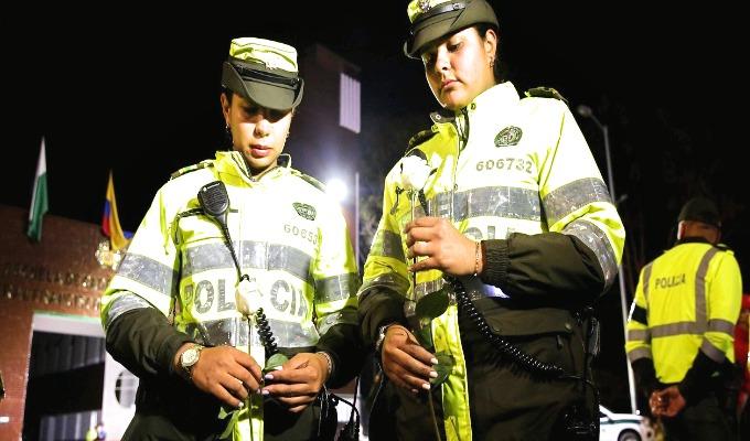 Atentado en Colombia: cifra de muertos por coche bomba aumenta a 21