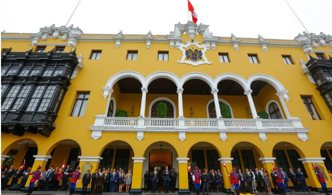 Acusan a Municipalidad de Lima por favorecer a presunto traficante de terrenos