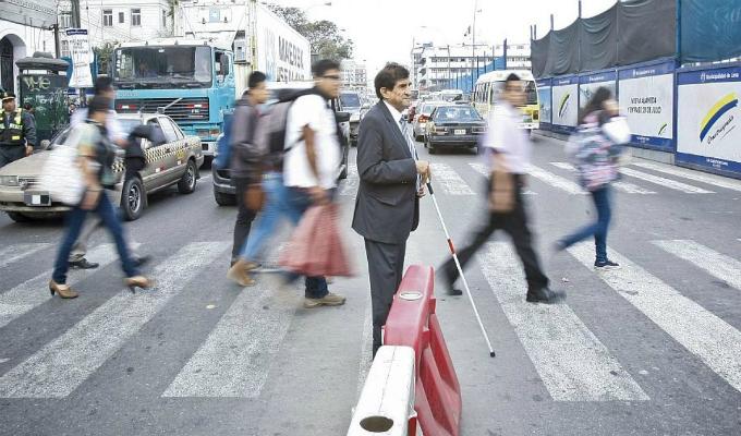 ¿Es Lima una ciudad inclusiva para las personas con discapacidad?