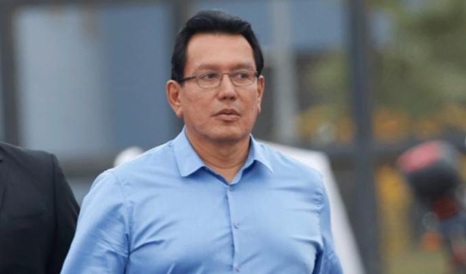 Corte del Callao renueva orden de captura contra Félix Moreno
