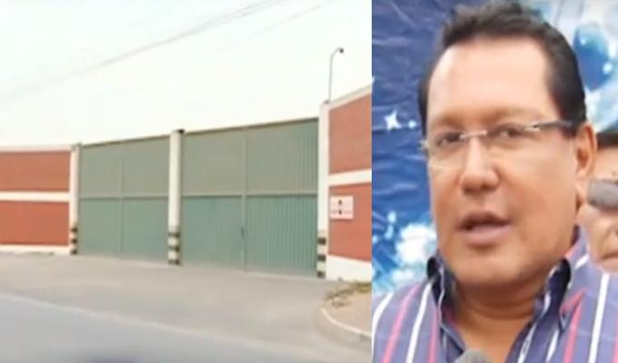 Félix Moreno: de gobernador regional a prófugo de la justicia