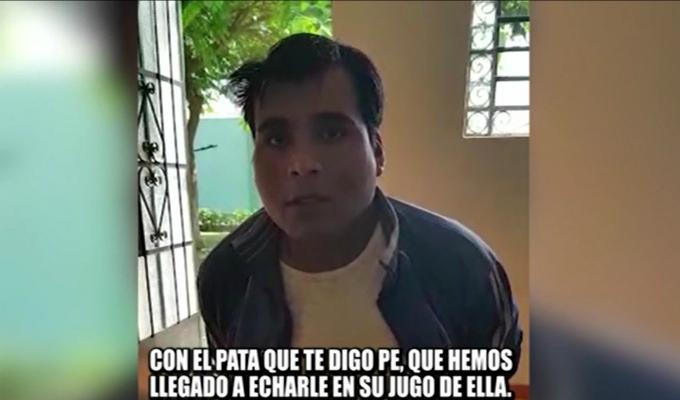 Huaral: la cruda confesión del sujeto que envenenó a su pareja