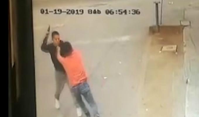 Identifican a joven que fue asesinado por defender a su amigo de asalto