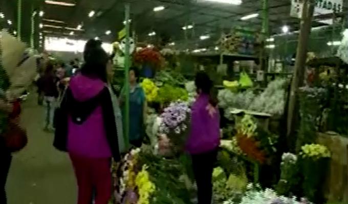 Rímac: así amaneció el Mercado de Flores tras desalojo de puestos en litigio