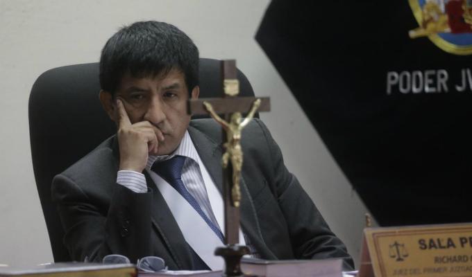 Sala dejó al voto recusación contra jueces que apartaron a Carhuancho de caso Cocteles