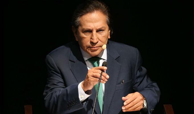 Vicente Zeballos evalúa perfil para contratar abogado en caso Toledo