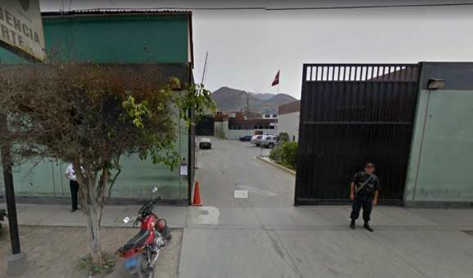 Comas: policía es hallado muerto dentro de sede del Escuadrón de Emergencia