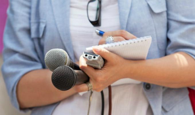 Venezuela: detienen a tres periodistas de Agencia EFE en Caracas
