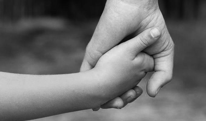 Piura: recatan a tres niños que estaban encadenados en vivienda