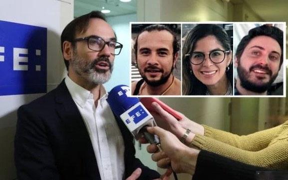 Presidente Maduro ordena deportar a periodistas de la Agencia EFE