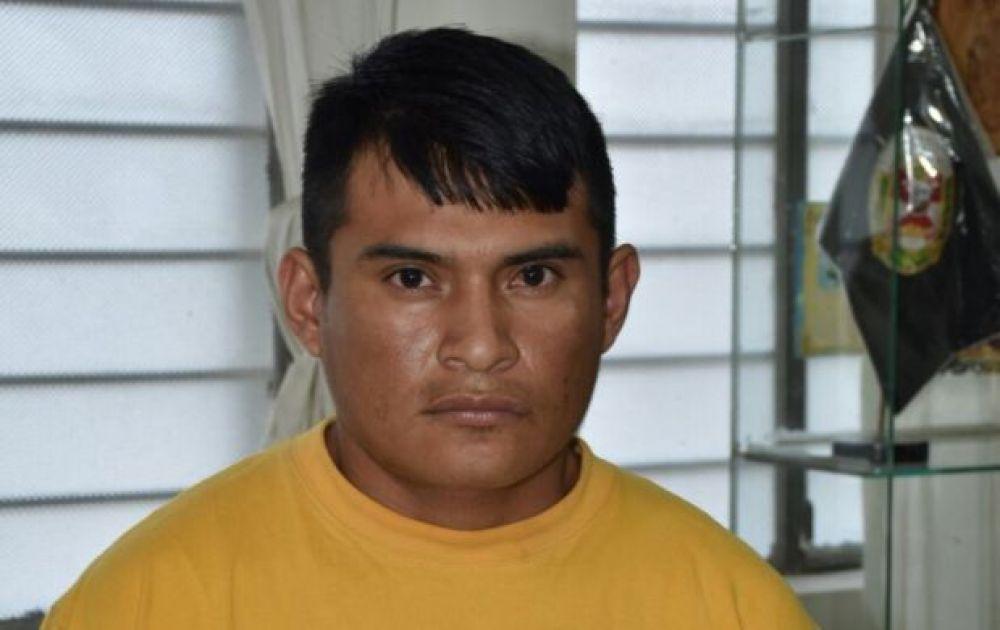 PJ dicta cadena perpetua a sujeto que violó y embarazó a su hijastra de 9 años