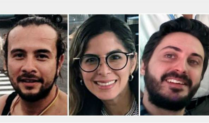 Acreditación incorrecta habría provocado detención de periodistas de Agencia EFE