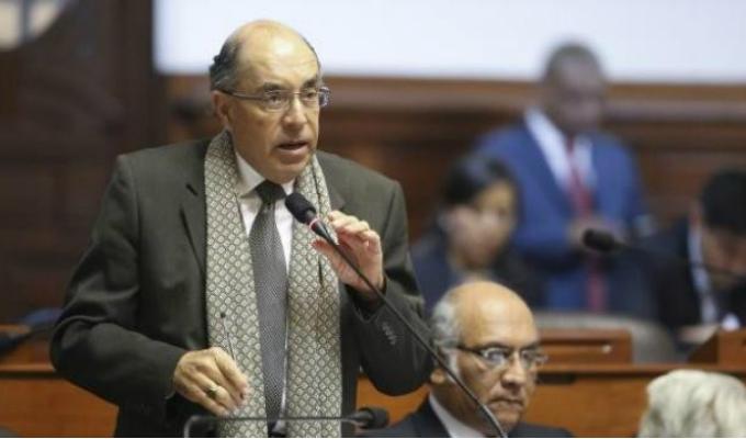 Edwin Donayre es condenado a cinco años de prisión efectiva por caso 'Gasolinazo'