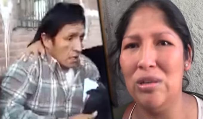 Cusco: detienen a trabajador judicial por pedir favores sexuales a litigante