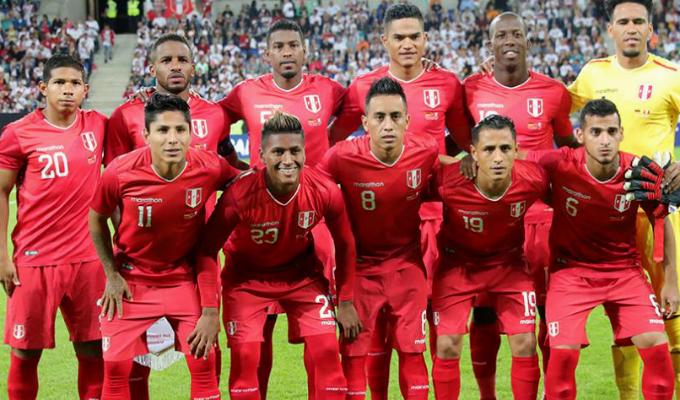 Selección Peruana: esta es la posición de la 'Blanquirroja' en el nuevo Ránking FIFA