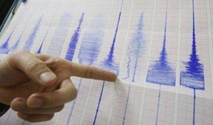 Sismo de magnitud 5.1 se registró esta madrugada en Tumbes
