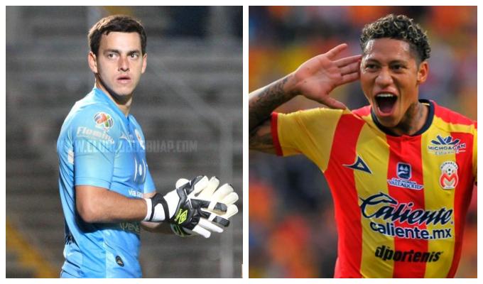 Alejandro Duarte y Ray Saldoval incluidos en el once ideal de la Copa MX
